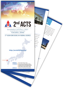 2nd ACTS brochure Download
